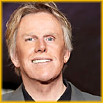 stage photo of Gary Busey