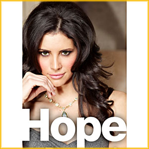 photo link to Hope Dworaczyk's Midas Factor details