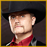 stage photo of John Rich