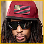 stage photo of Lil Jon