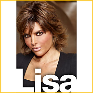 photo link to Lisa Rinna's Midas Factor details