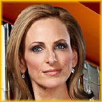 stage photo of Marlee Matlin