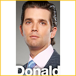 photo link to Donald J. Trump Jr's Midas Factor details